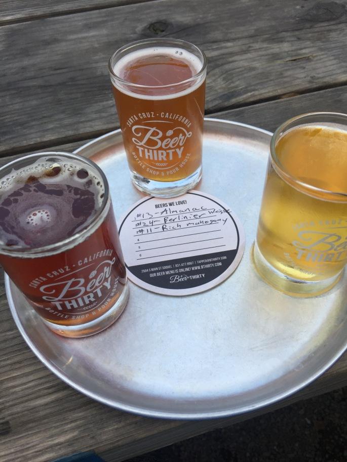 beer-thirty