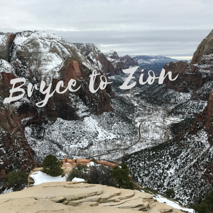 bryce-to-zion