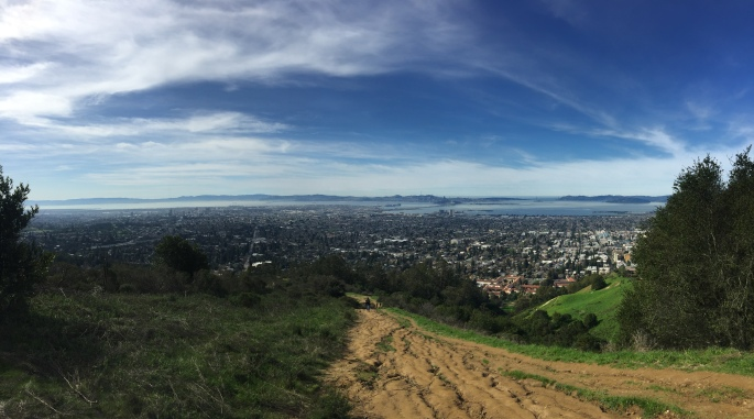 claremonttrailberkeley