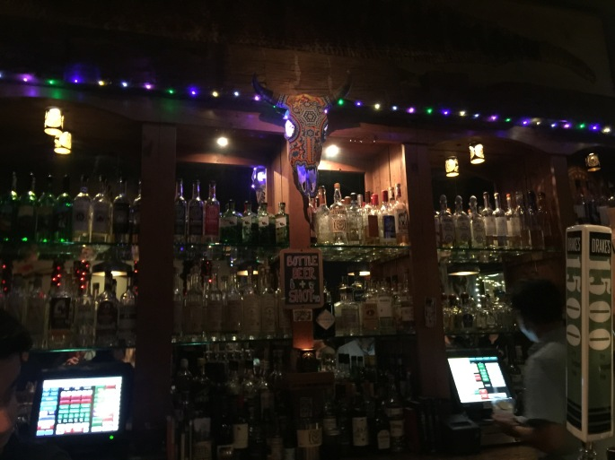 bar at west of pecos